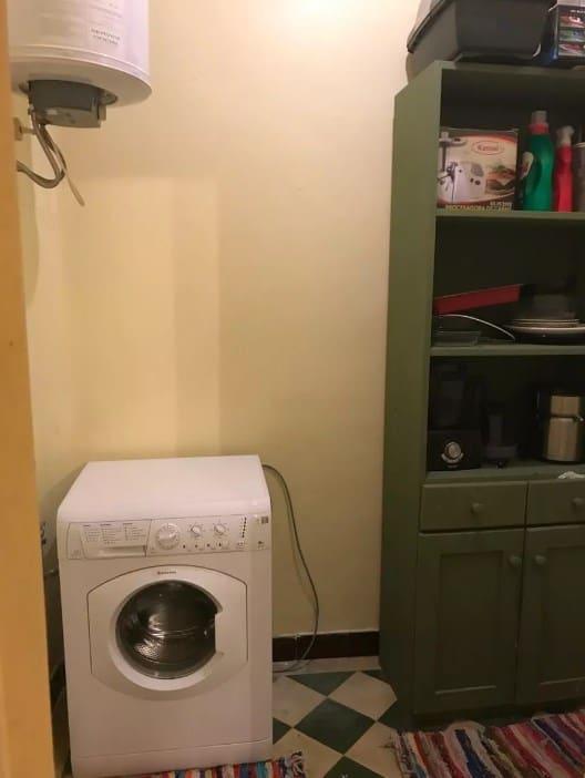 Appartamento en Casa Soler